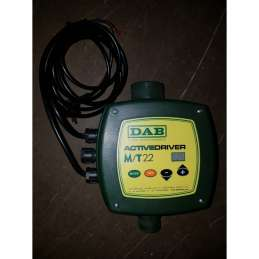 DAB Active Driver Plus M/T 2.2