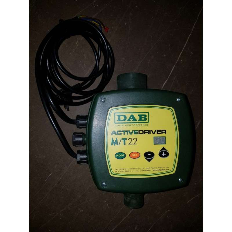 DAB ACTIVE T 5.5 DRIVERS FOR WINDOWS
